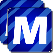 Memory Mix Micro Blue Tile Logo v4-b2