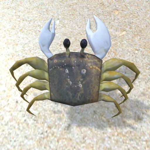 CrabbyRunIcon512